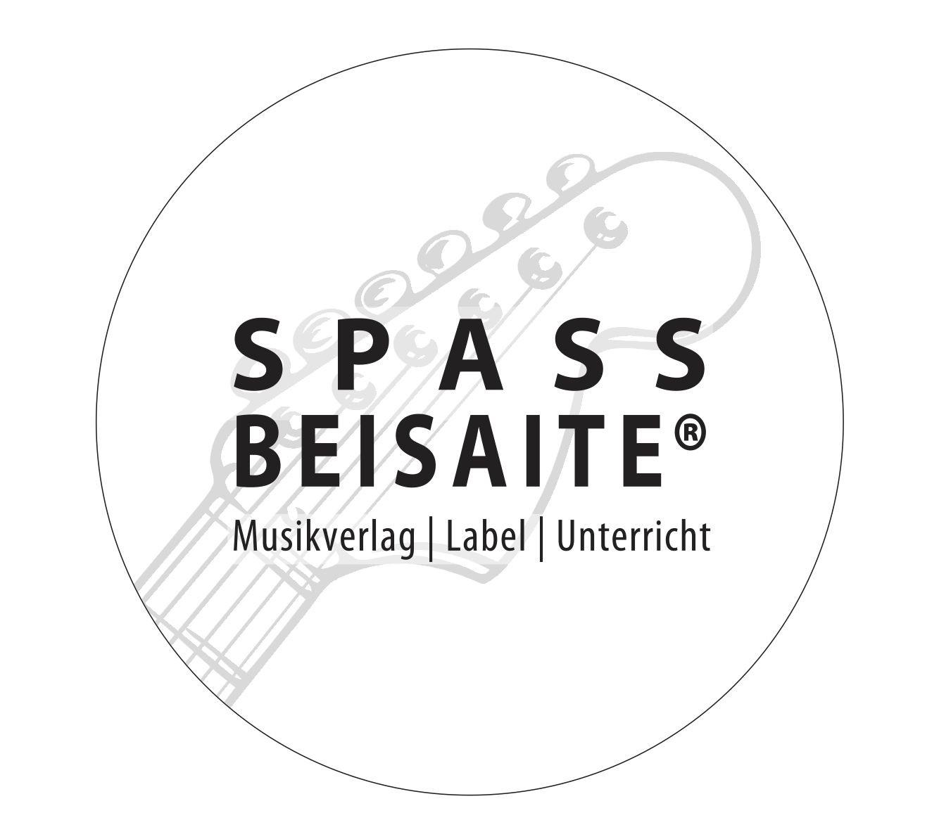 zum SPASS BEISAITE Musikverlag