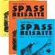 SPASS BEISAITE - Buchreihe