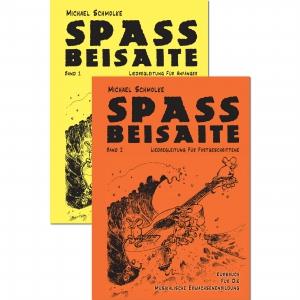 SPASS BEISAITE Bundle Bd1+2